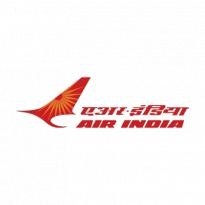 Air India Logo Vector Download