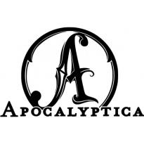 Apocalyptica Logo Vector Download