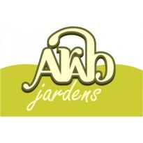 Arab Jardens Logo Vector Download