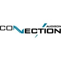 Audison Connection Logo Vector Download
