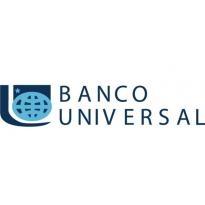 Banco Universal Logo Vector Download