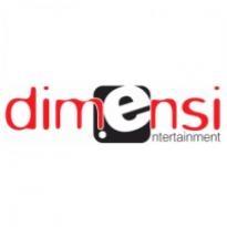 Dimensi Entertainment Logo Vector Download
