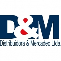 D&m Logo Vector Download