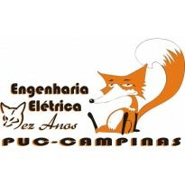 Engenharia Eltrica Puccamp 10 Anos – Puc Logo Vector Download
