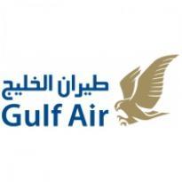 Gulf Air Logo Vector Download