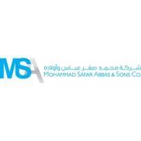 Ms Abbas Logo Vector Download
