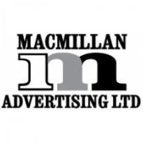 Macmillan Advertising Ltd Logo Vector Download