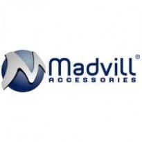 Madvill Logo Vector Download