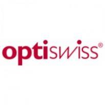 Optiswiss Logo Vector Download