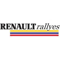 Renault Rallyes Logo Vector Download