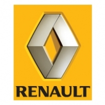 Renault Logo Vector Download