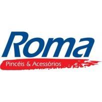 Roma Logo Vector Download