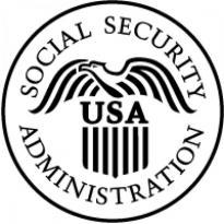 Social Security Administration Logo Vector Download