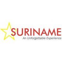 Suriname Logo Vector Download