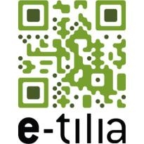 E-tilia Logo Vector Download