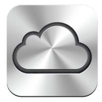 Icloud Logo Vector Download