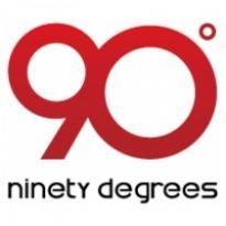 Ninetydegrees Logo Vector Download