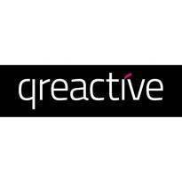 Qreactive Logo Vector Download