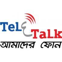 Tele Talk Logo Vector Download