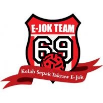 69-ejok Team Logo Vector Download