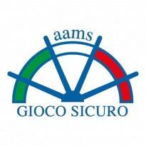Aams Timone Gioco Sicuro Logo Vector Download