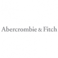 Abercrombie And Fitch Logo Vector Download
