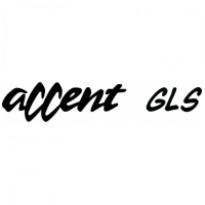 Accent Gls Logo Vector Download