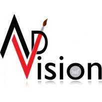Advision Logo Vector Download