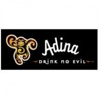 Adina Drink Logo Vector Download
