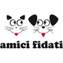 Amici Fidati Logo Vector Download