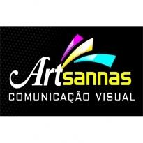 Artsannas Logo Vector Download