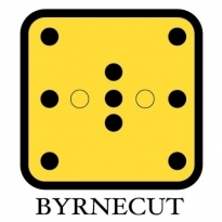 Byrnecut Logo Vector Download