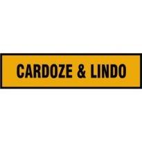 Cardoze Y Lindo Logo Vector Download