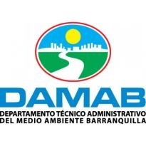 Damab Logo Vector Download