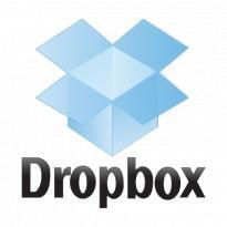Dropbox (eps) Logo Vector Download