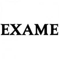 Exame Logo Vector Download