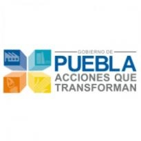 Gobierno De Puebla Logo Vector Download