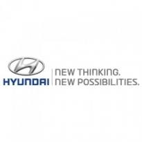 Hyundai Logo Vector Download