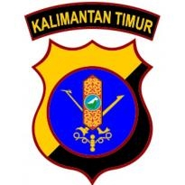 Kalimantan Timur Logo Vector Download