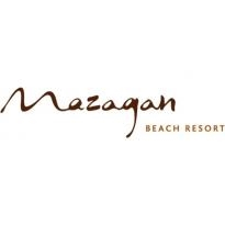 Mazagan Beach Resort Logo Vector Download