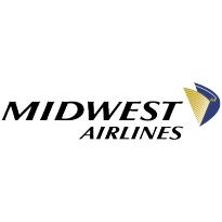Midwest Airlines Logo Vector Download