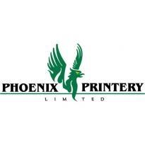 Phoenix Printery Ltd Logo Vector Download