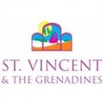 St Vincent & The Grenadines Logo Vector Download
