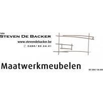 Steven De Backer Logo Vector Download