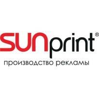 Sunprint Logo Vector Download