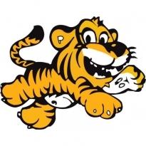 Tiger Logo Vector Download