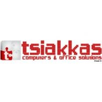 Tsiakkas Logo Vector Download