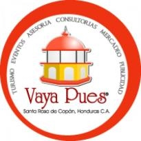Vaya Pues Logo Vector Download