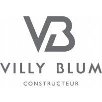 Villy Blum Logo Vector Download