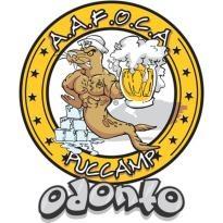 Aafoca Odonto Puccamp Logo Vector Download